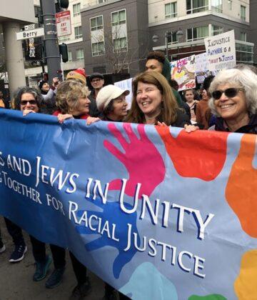 San Francisco Black and Jewish Unity Coalition